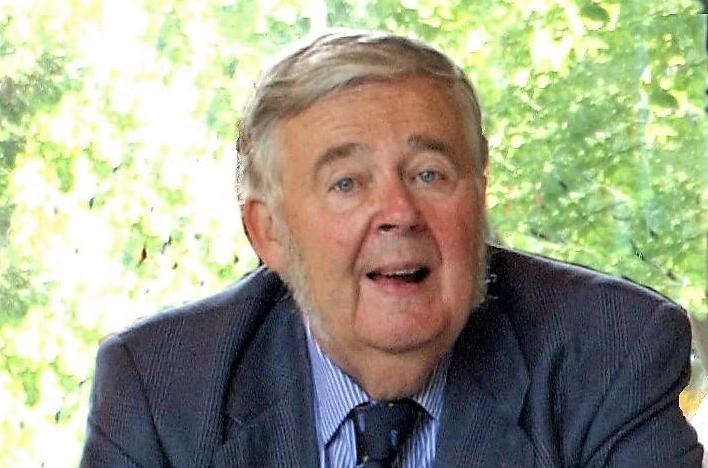 Ein großer Philatelist ist von uns gegangen: Hermann Walter Sieger