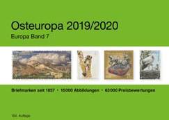 NEU ERSCHIENEN: MICHEL Osteuropa 2019/2020 (EK 7)