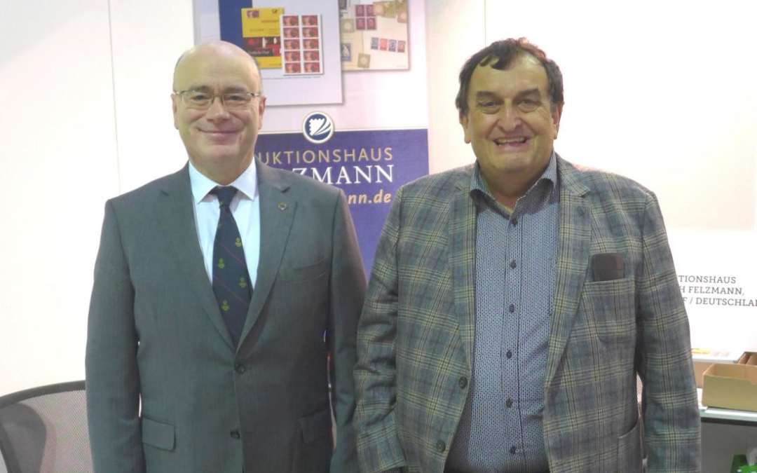 """Klein, fein und einen Besuch wert: Die Multilaterale Ausstellung """"¨Luxemburg 2019""""¨"""