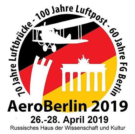 AeroBerlin 2019 offers an impressive programme