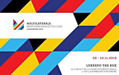 Multilaterale 2019 in Luxemburg