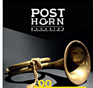 POST HORN about to make its international debut