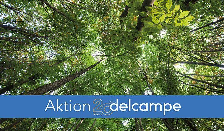 DELCAMPE celebrates anniversary