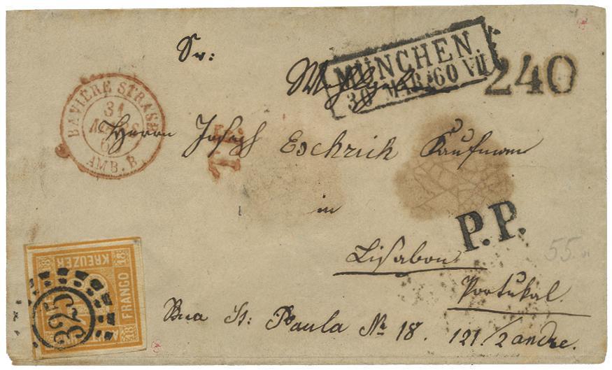 RÜCKSCHAU: 168. Felzmann-Auktion Philatelie: Top-Zuschläge aus aller Welt bei der Frühjahrs-Auktion