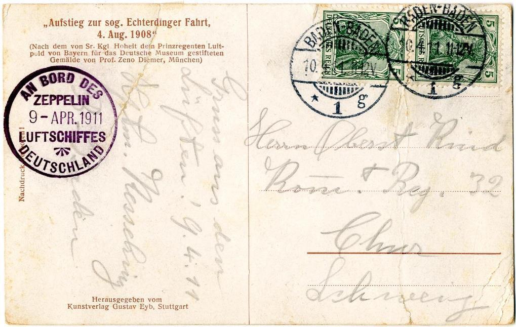 VORSCHAU: 222. Karl Pfankuch & Co-Auktion in Braunschweig am 2. April 2020