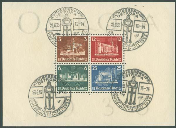 VORSCHAU: 181. Fortagne & Lipfert-Auktion am 19. und 20. Juni 2020 in Leipzig