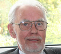 Gunnar Dahlvig RDP has passed away