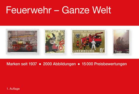"""NEU: MICHEL Motivkatalog """"""""Feuerwehr –- Ganze Welt"""""""""""