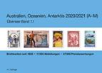 NEU: MICHEL Australien/Ozeanien/Antarktis 2020/2021(Ü 7.1) – Band 1 A–M