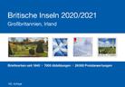 NEU: MICHEL Britische Inseln 2020/2021 (E 13)