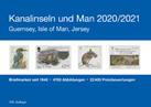 NEU: MICHEL Kanalinseln und Man 2020/2021 (E 14)
