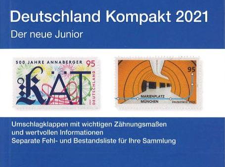 """Aus """"MICHEL Deutschland Junior"""" wird """"MICHEL Deutschland Kompakt"""""""