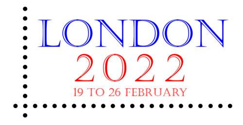 London 2022 Newsletter No. 20: 19 February 2021