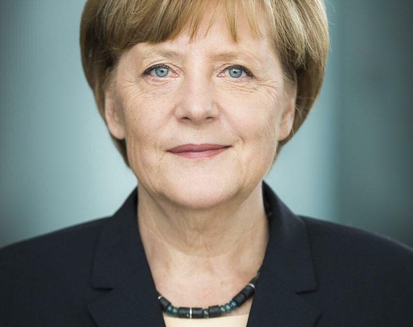 Chancellor Angela Merkel patronizes IBRA 2021