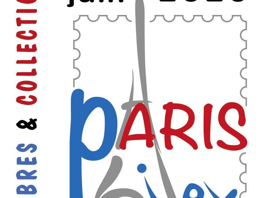 PARIS-PHILEX 2020 abgesagt