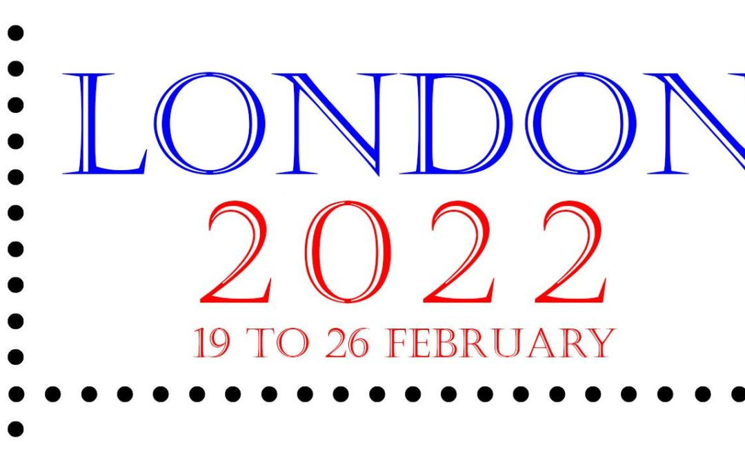 London 2022: Revised IREX Now Available
