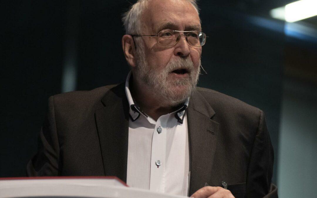 Philatelistischer Frühschoppen am 23. November 2019 in Bonn