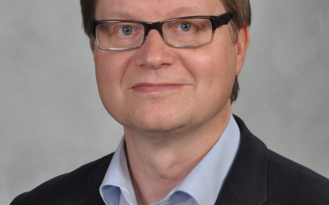 Ari Muhonen from Finland becomes new AIJP Director